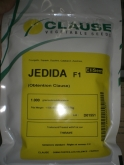 CALABACIN JEDIDA F1