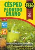 CESPED FLORIDO ENANO