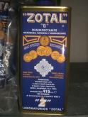ZOTAL G (500 gr.).