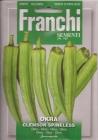 Semillas de Verduras Africanas
