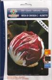 ACHICORIA ROJA DE CHIOGGIA 2 - Sel. Alquette
