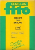 AGROSTIS TENUIS HIGHLAND