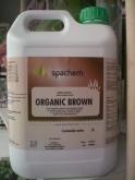 ORGANIC BROWN (5 l.).