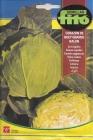Semillas de Coles Puntiagudas