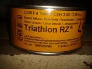 LECHUGA TRIATHLON RZ