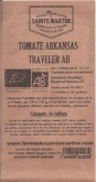 TOMATE ARKANSAS TRAVELER AB