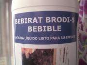 BEBIRAT BRODI-5 [P]