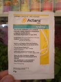 ACTARA 25 WG (4 gr.).