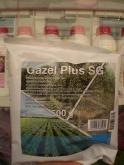 GAZEL PLUS SG (500 gr.)