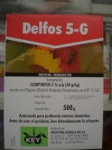 DELFOS 5-G (500 gr.). [JED]