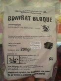 BONIRAT BLOQUE (200 gr.- Bolsa con 10x20 gr. ) -...