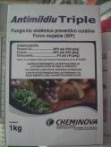 ANTIMILDIU TRIPLE (1 Kgr.). [R]