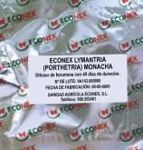 ECONEX LYMANTRIA (PORTHETRIA) MONACHA (40 días)