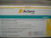 ACTARA 25 WG (10 Kgr. - Caja de 10x1 Kgr.).