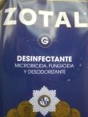 ZOTAL G (5 kgr.).