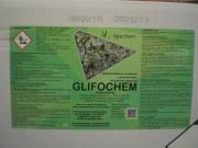 GLIFOCHEM (20 l. - Caja de 4x5 l.).