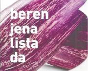 BERENJENA LISTADA LARGA ECOLÓGICA MSE6