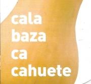 CALABAZA CACAHUETE ECOLÓGICA ME11