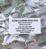 ECONEX ALABAMA ARGILLACEA (40 días)