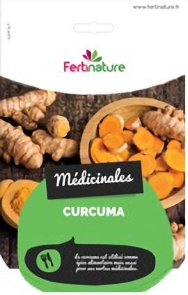 CURCUMA (3 Unid.).