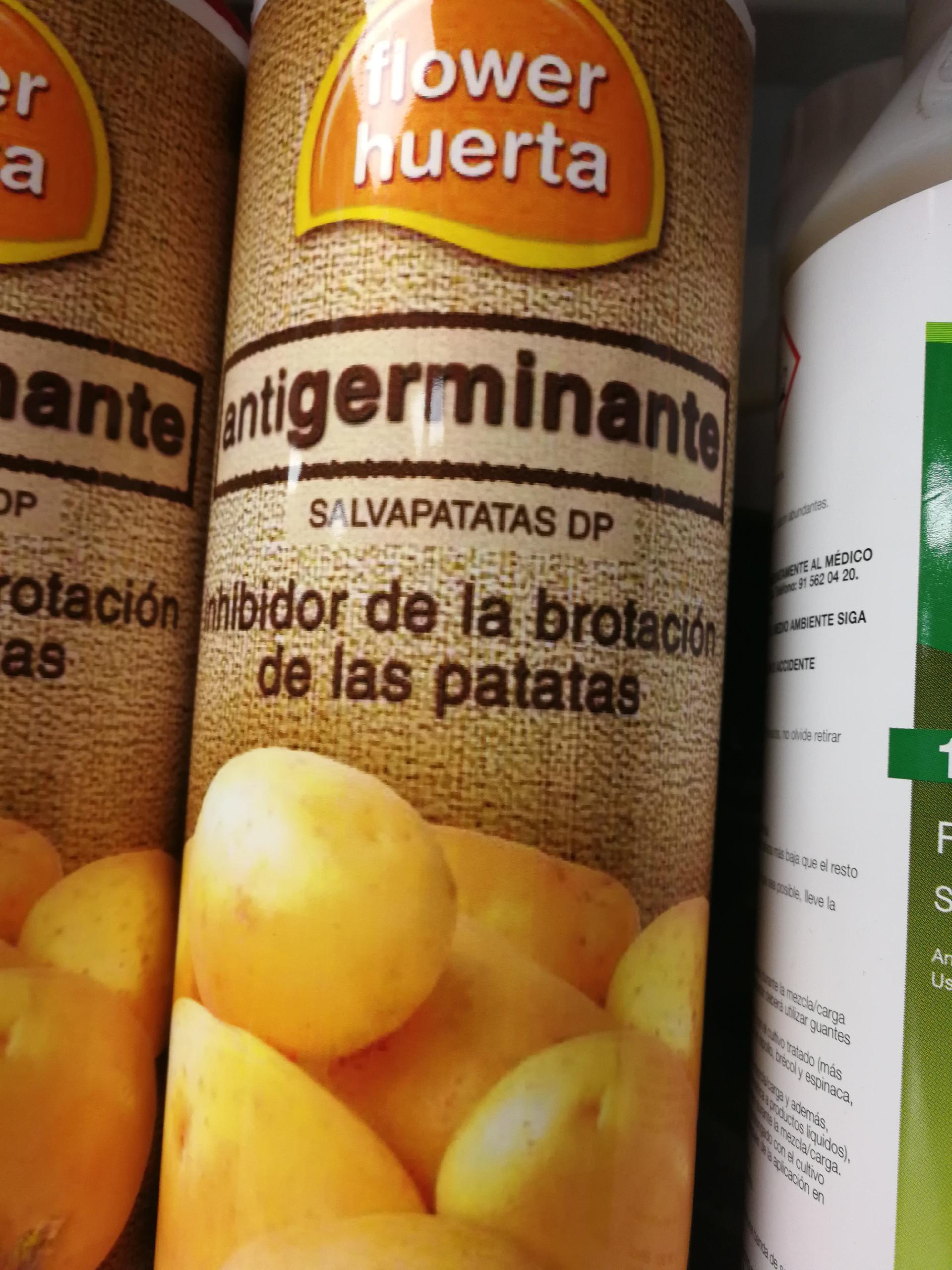 SALVAPATATAS DP (200 gr.).