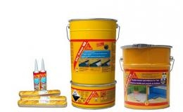 Sika productos