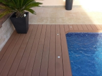Piscina Hideck Forest Brown
