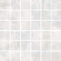 Durstone Mosaico Neva Blanco 30x30