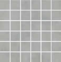 Durstone Mosaico Neva Gris 30x30