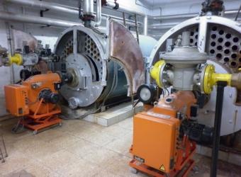 TARANCON - Industrial