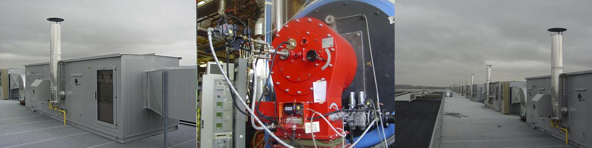 Venta de productos de calefacción y aire acondicionado