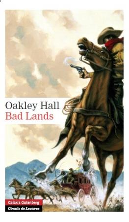Bad Lands de Oakley Hall
