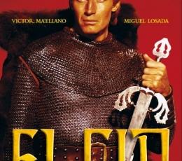 EL CID Edición Especial 50TH de Víctor Matellano y...
