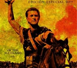 ESPARTACO Edición Especial 50TH de Víctor...