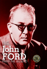 JOHN FORD Print the Legend de Scott Eyman