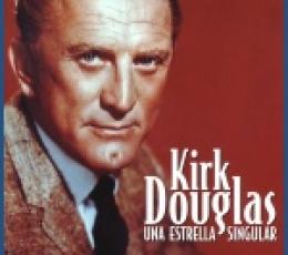 KIRK DOUGLAS Una Estrella Singular de Tony Thomas