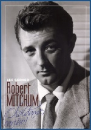 ROBERT MITCHUM ¡Olvídame Cariño! de  Lee Server