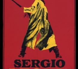 SERGIO LEONE Algo que ver con la muerte de...