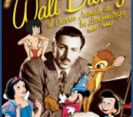 WALT DISNEY El Universo Animado de los...