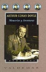 Memorias y aventuras de Arthur Conan Doyle