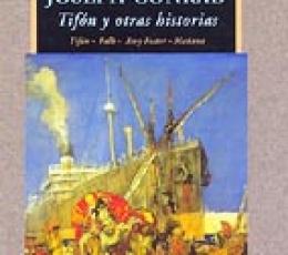 Tifón y otras historias de Joseph Conrad