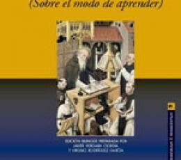 DE MODO ADDISCENDI/SOBRE EL MODO DE APRENDER DE...