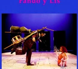 Fando y Lis de Fernando Arrabal