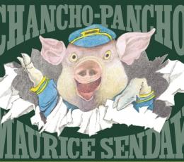 CHANCHO-PANCHO. Maurice Sendak (ilustración)....