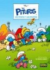 LOS PITUFOS Y LOS PITUFITOS / ESTUDIO PEYO