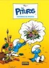 HISTORIAS DE PITUFOS / ESTUDIO PEYO