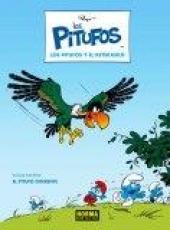 LOS PITUFOS Y EL KETEKASCO / ESTUDIO PEYO