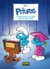 Los Pitufos Y El Libro Que Lo Dice Todo / ESTUDIO...