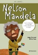 ME LLAMO... NELSON MANDELA / FANLO, AFRICA /...