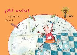 ¡AL COLE!/BOSQUE DE LETRAS / MARTI, MERITXELL GALI, / MERCE, REVISADO